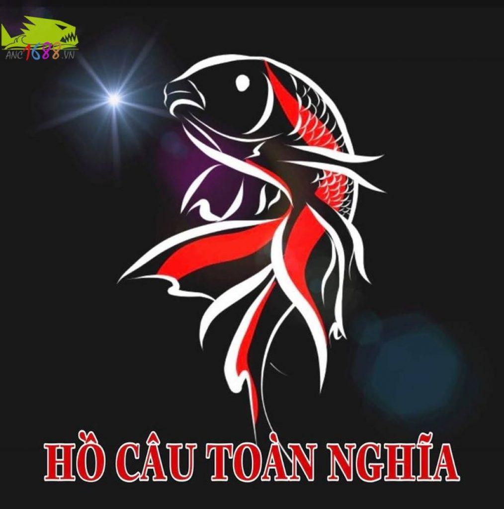 Ho Cau Ca Giai Tri Toan Nghia (ho Quang Binh cu)